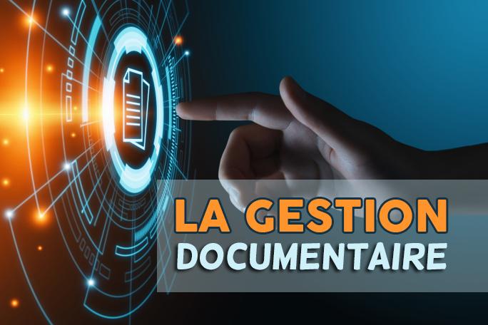 Pourquoi et comment optimiser votre gestion documentaire ?