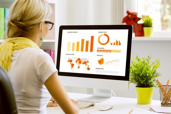 Faire un tableau de bord Excel : mode d'emploi et contraintes