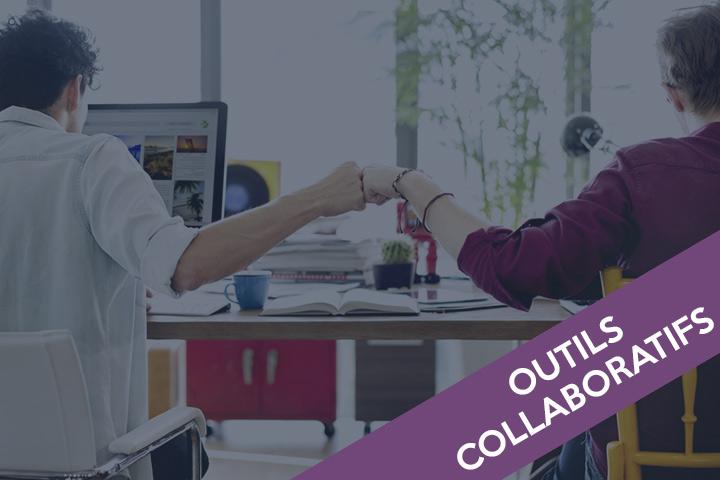 8 bonnes raisons d'utiliser des outils de travail collaboratif