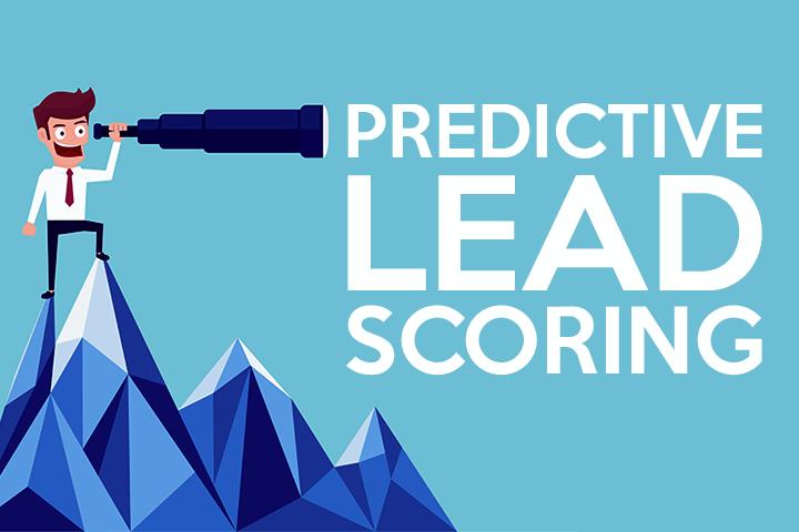 Predictive Lead Scoring : le sixième sens du commercial B to B