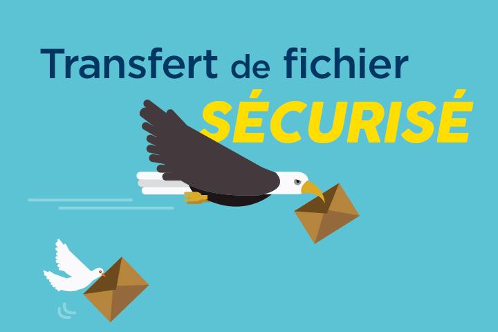 Quelle solution fiable pour un transfert de fichier sécurisé ?