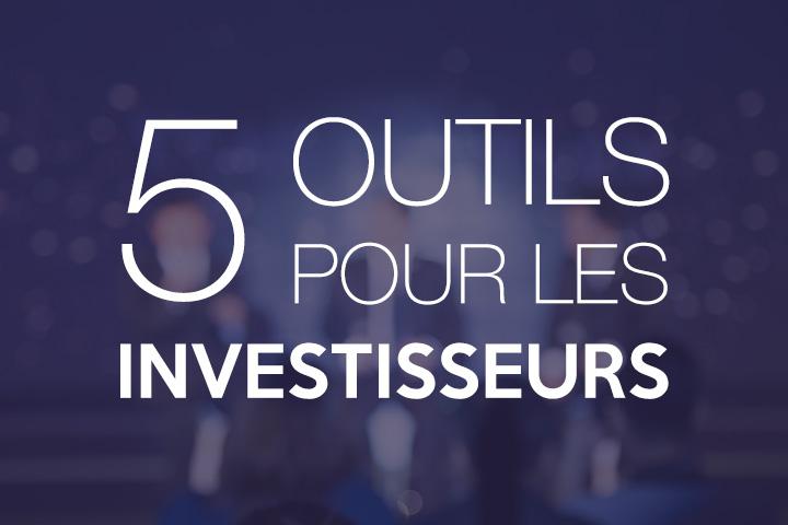 Crowdfunding : 5 outils de financement pour gérer son cycle d'investissement