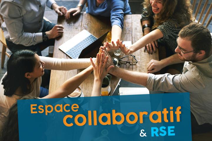 Le réseau social d'entreprise, un espace collaboratif performant