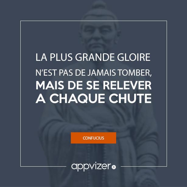 Citation de Confucius pour la motivation de votre équipe
