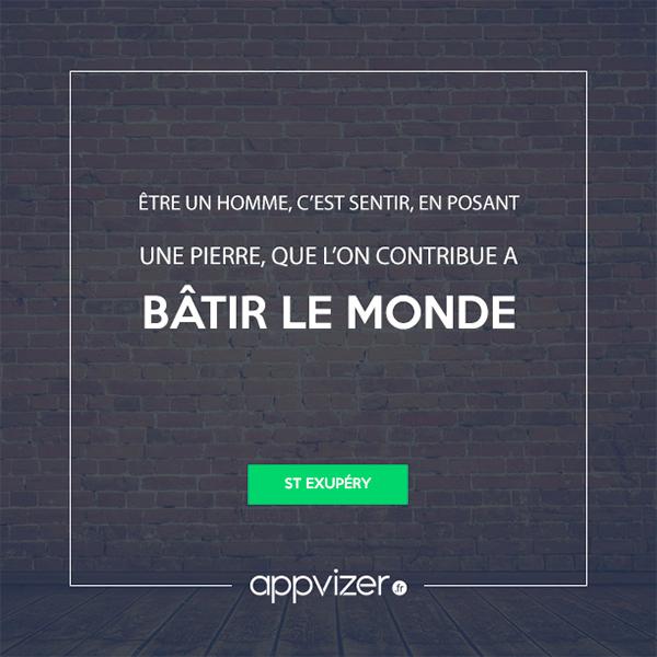 Citation d'Antoine de Saint-Exupéry sur la motivation