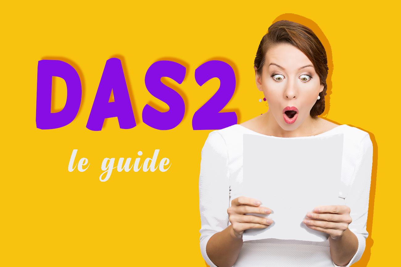 Comment remplir votre déclaration des honoraires DAS2 ?