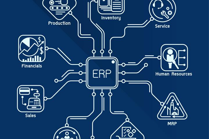 Pourquoi mettre en place un ERP ?