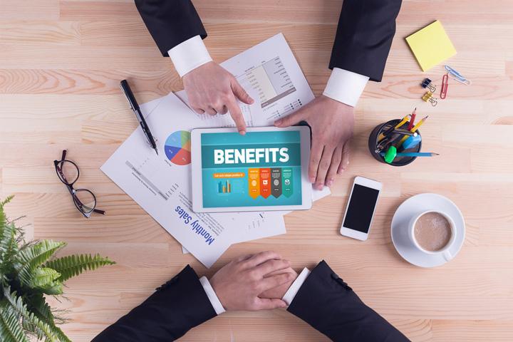 Les avantages d'un ERP