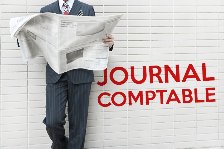 Comment faire un journal en comptabilité ? [modèle à télécharger]