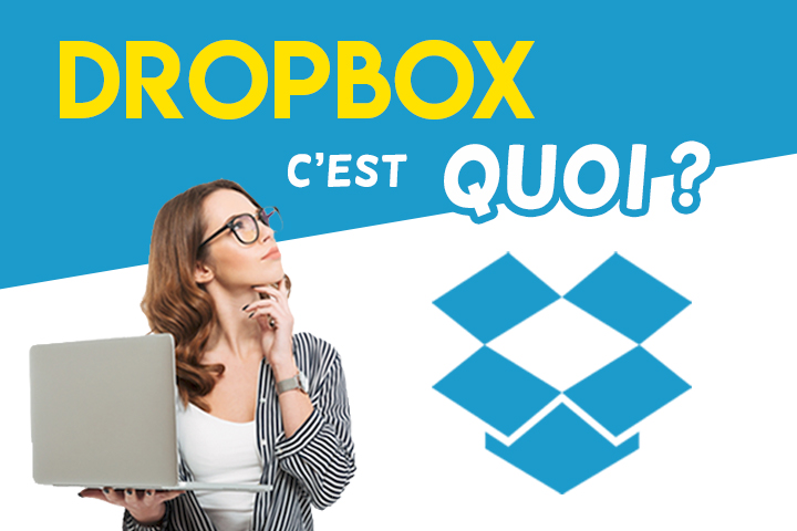 Dropbox : principes et alternatives gratuites et payantes
