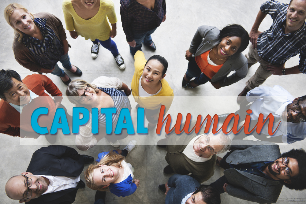 Mettez le capital humain au coeur de votre stratégie RH