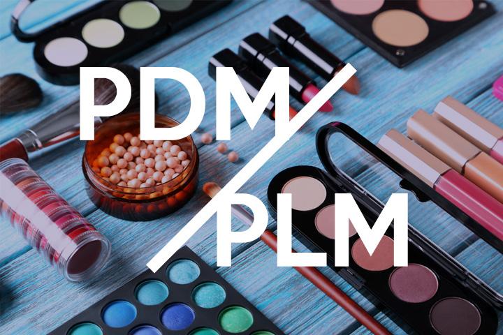 Le PDM face au PLM : une vision matricielle