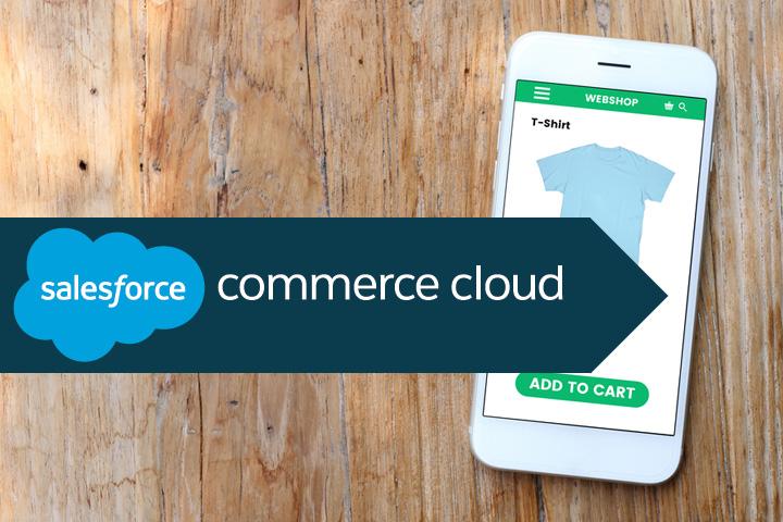 E-commerce : Comment Salesforce Commerce Cloud rachète Demandware et prend une longueur d'avance