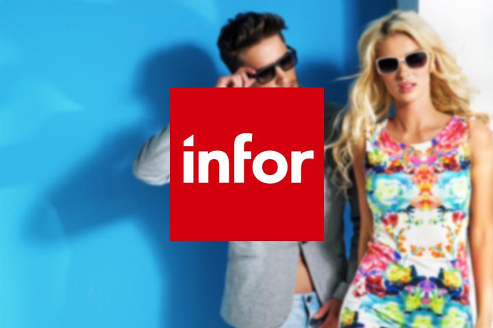 Cycle de vie des produits : l'approche unique de Infor Fashion PLM pour le prêt-à-porter