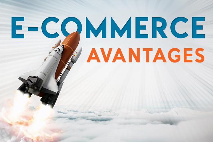 Avantages e-commerce : pourquoi créer son site e-commerce