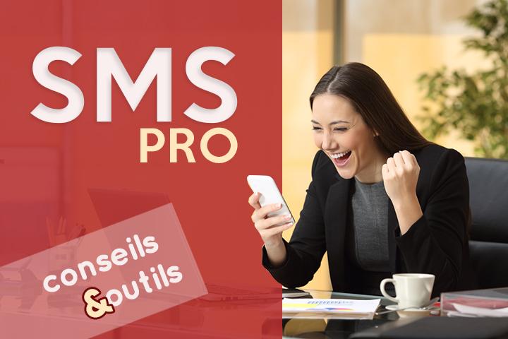SMS pro : 4 plateformes pour lancer vos campagnes SMS professionnelles