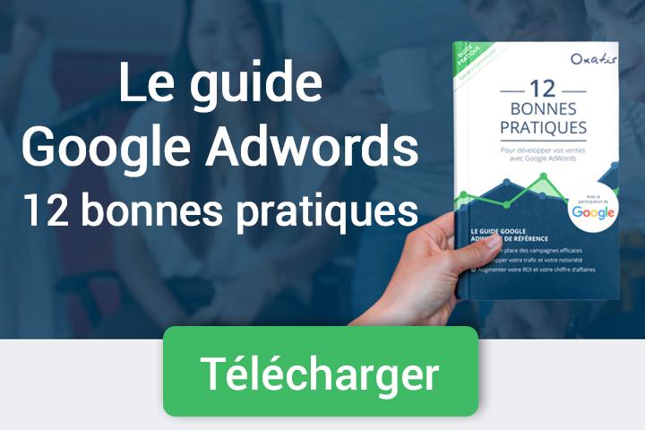 livre blanc google adwords, technique de marketing e-commerce