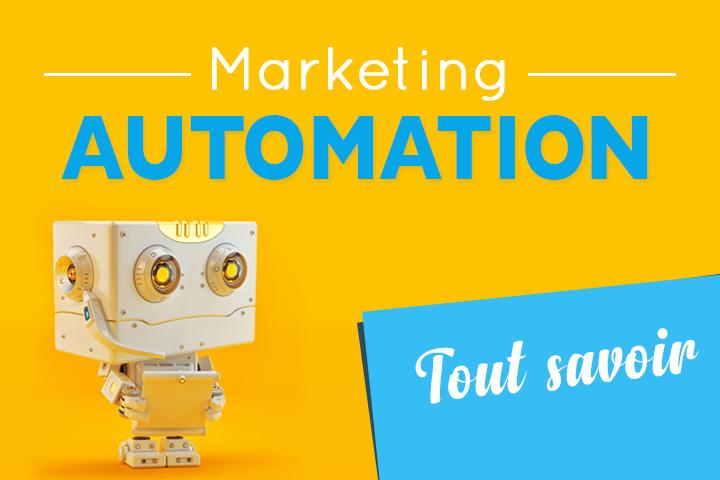 Qu'est-ce que le marketing automation ? Définition, exemples et techniques