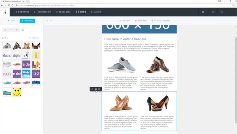 Comment booster ses ventes sur internet Newsletter2go