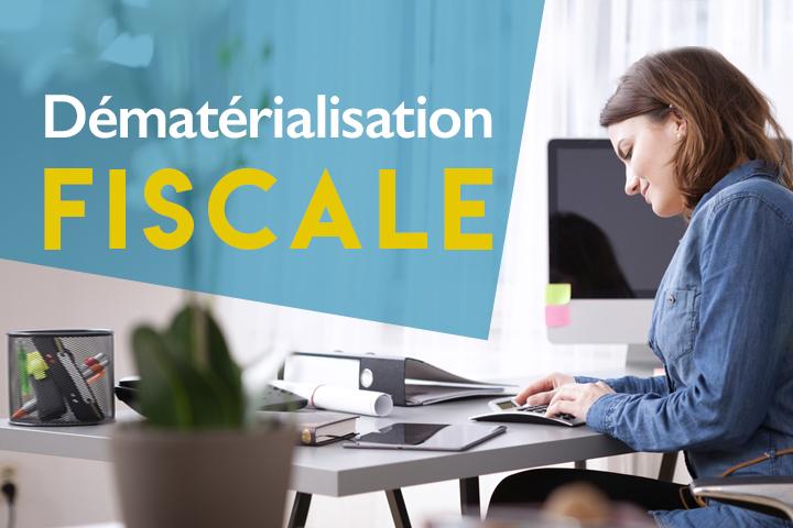 Dématérialisation fiscale : le passage à la facturation électronique