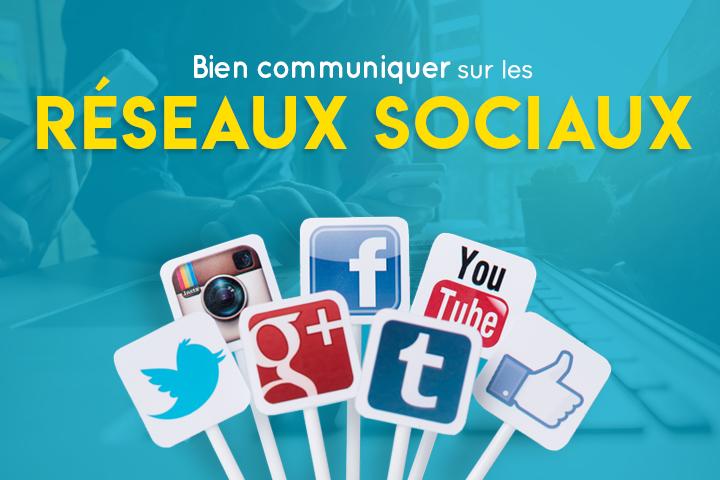 25 règles à suivre pour bien communiquer sur les réseaux sociaux