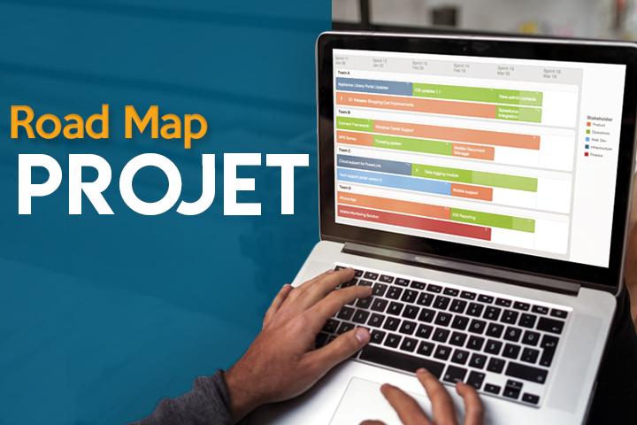 Road map projet : comment piloter efficacement son projet ?