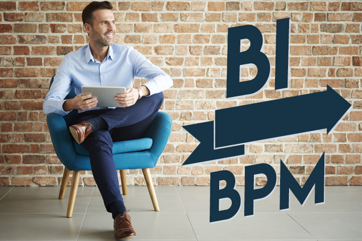 Business Intelligence (BI) et Business Performance Management (BPM)