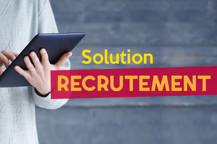 Comment réussir son recrutement grâce à une solution en ligne ?