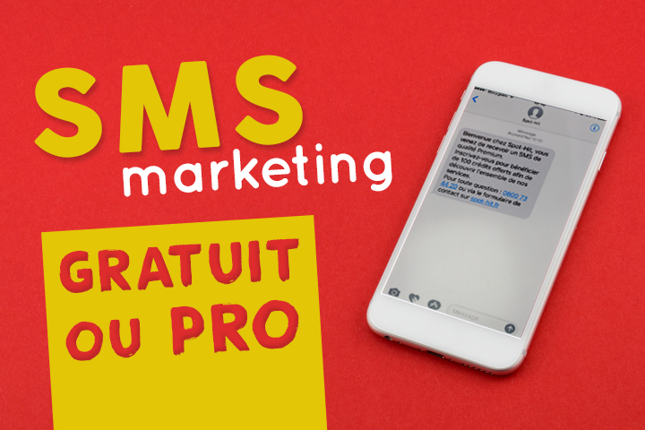 SMS marketing gratuit : quelle solution choisir pour vos campagnes mobiles ?