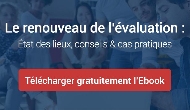 Téléchargez gratuitement l'ebook sur le renouveau de l'évaluation du personnel
