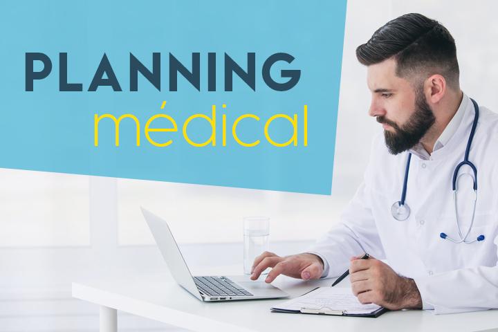 Gérez votre planning médical en ligne avec un logiciel et concentrez-vous sur l'humain