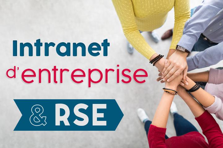 Intranet d'entreprise : les 20 avantages d'évoluer vers le RSE