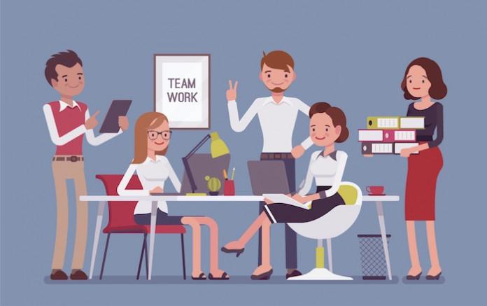 Intranet entreprise collaboration