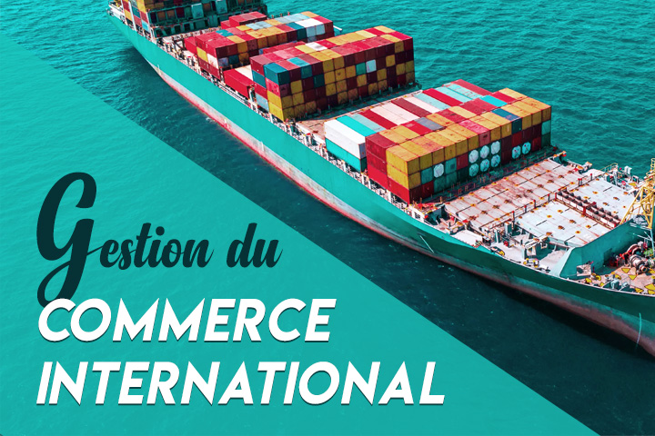 Global Trade Management (GTM) : qui sont les leaders du commerce international ?