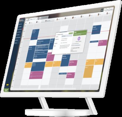Exemple de logiciel planning médical en ligne gratuit
