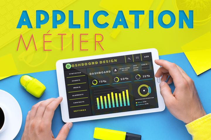 Le Top 3 des plateformes aPaas pour créer son application métier