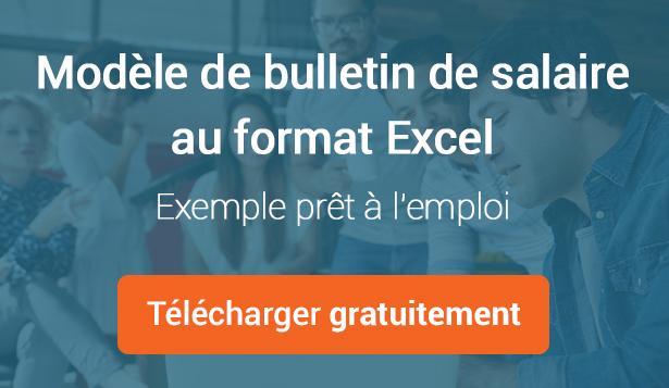 Modele Bulletin De Salaire Excel Et Fiche De Paie Simplifiee Gratuit A Telecharger Appvizer