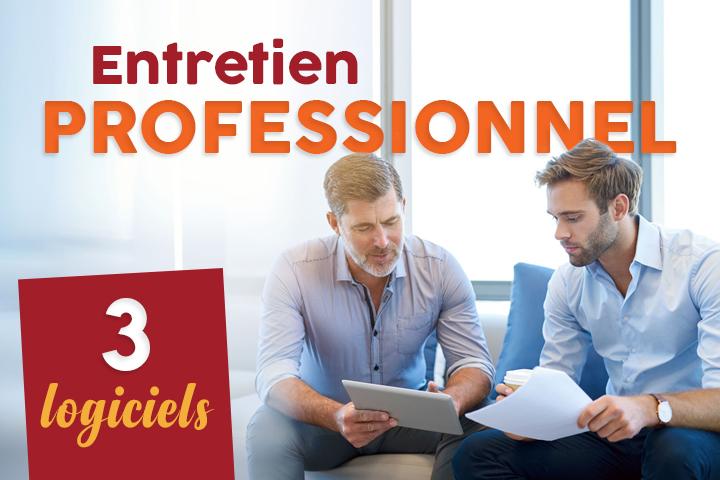 3 logiciels pour réussir sa gestion des entretiens professionnels
