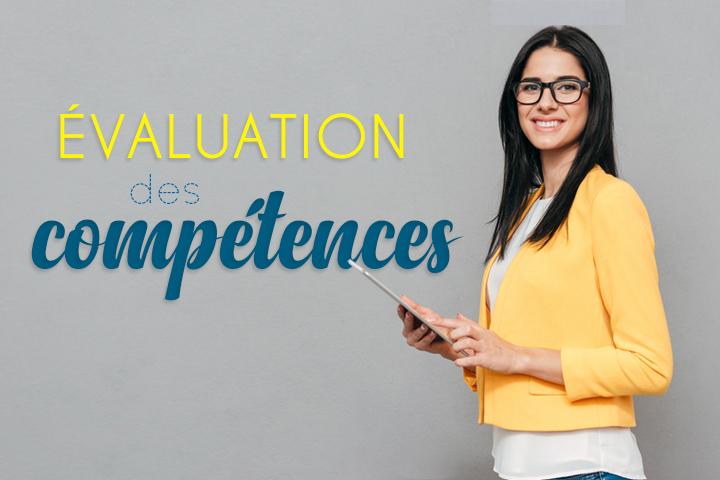 Quel logiciel pour l'évaluation des compétences professionnelles ?