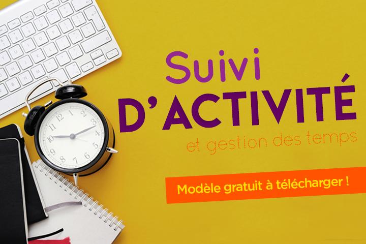 Suivi d'activité : comment gérer les temps en entreprise ?