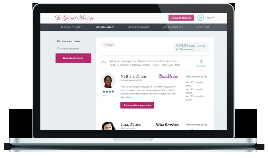 créer une marketplace-ogustine marketplace