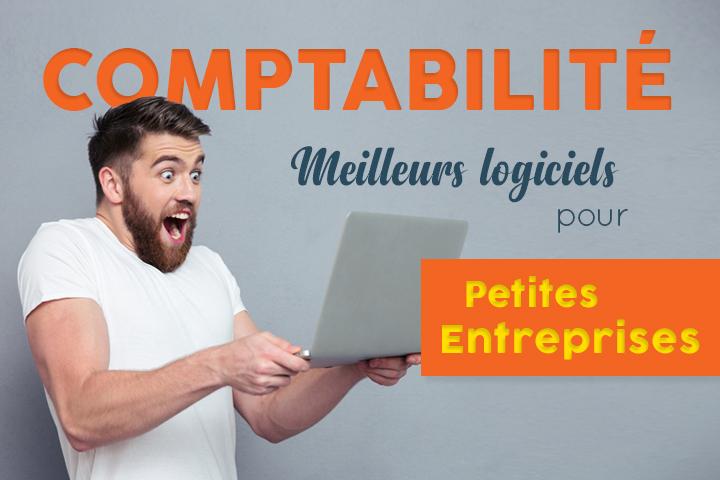 Comparatif de logiciels de comptabilité pour startups, TPE et PME