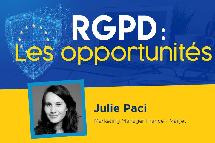 Les 4 avantages du RGPD : de nouvelles opportunités à saisir pour l'entreprise