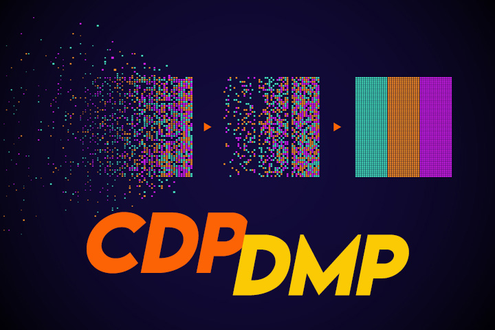 CDP & DMP : comment le marketing digital multicanal révolutionne la relation client
