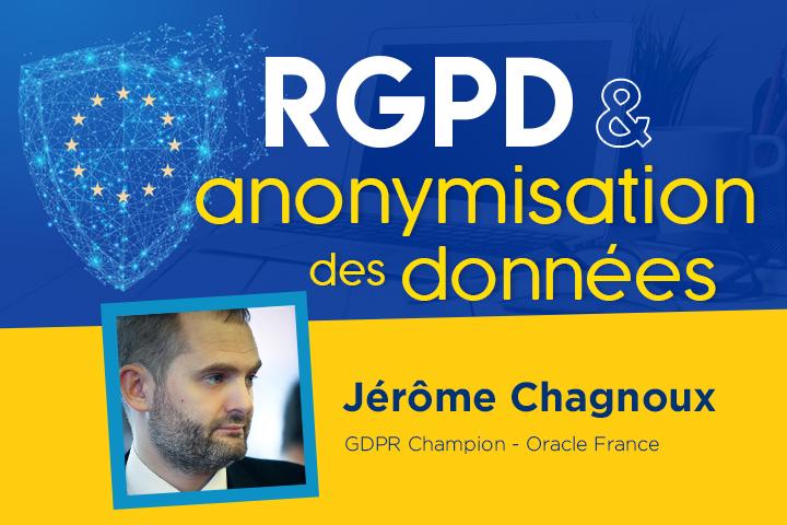 Comment Anonymiser - Pseudonymiser des données en open data ?
