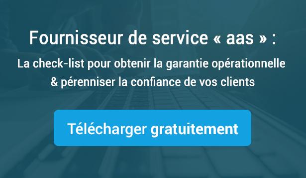 Livre blanc sur l'assurance fournisseur à télécharger