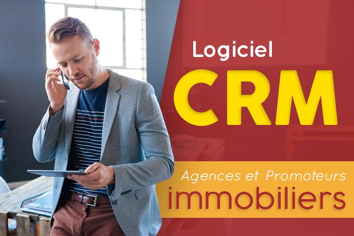 [Comparatif] 4 logiciels CRM pour agences et promoteurs immobiliers
