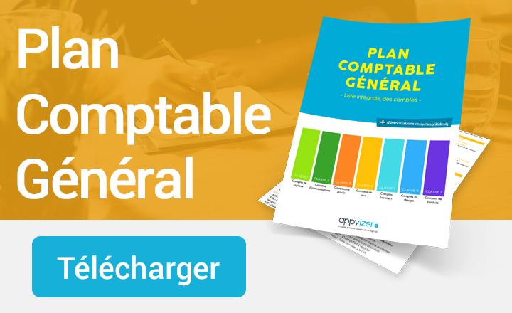 Télécharger gratuitement le plan comptable général