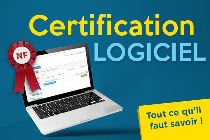 Tout ce qu'il faut savoir sur la certification de logiciel