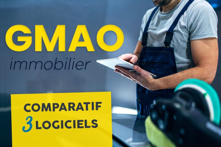 [Comparatif] 4 logiciels de GMAO incontournables pour le secteur immobilier